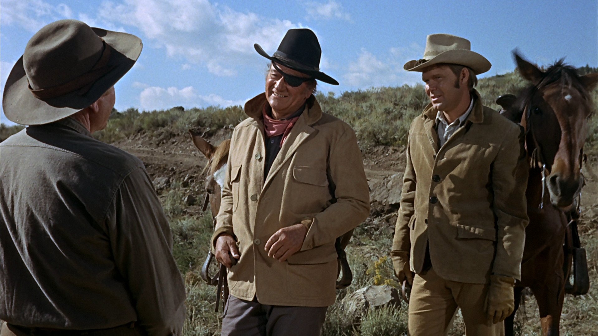 true grit True grit - after hired hand tom chaney (jeff corey) murders the father of 14-year-old mattie ross (kim darby), she seeks vengeance and hires us marshal.